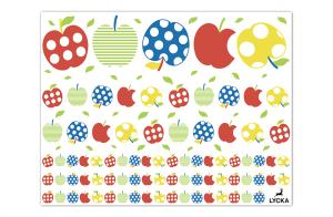Apple転写紙