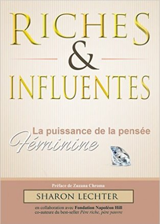 RICHES ET INFLUENTES SHARON LECHTER LEADERSHIP LYDEXPERIENCE