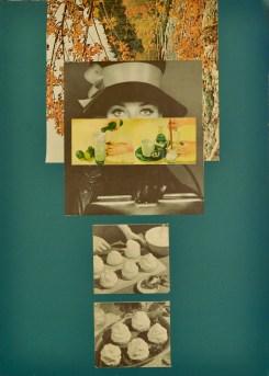 """""""Seltzer,"""" Mixed media, 2012"""