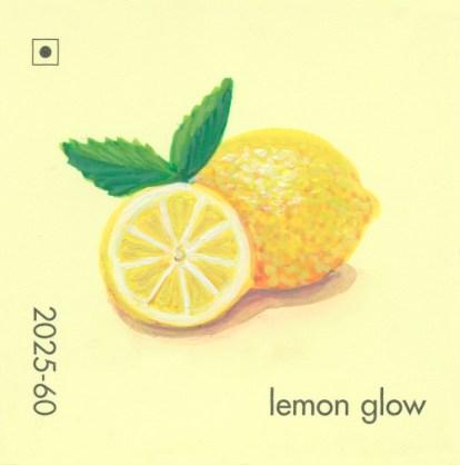 lemon glow