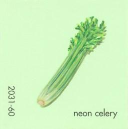neon celery