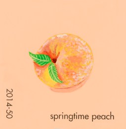 springtime peach648