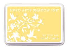 Butter Bar Shadow Ink