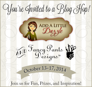 https://i1.wp.com/lydiaevansdesign.com/wp-content/uploads/2014/10/FANCY-PANTS-AND-ADD-A-LITTLE-DAZZLE-BLOG-HOP-BANNER.png?resize=300%2C282