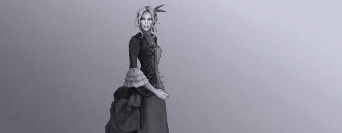 'Everyday' Day 15 – Stealing a Dream illustration (Princess Manola)