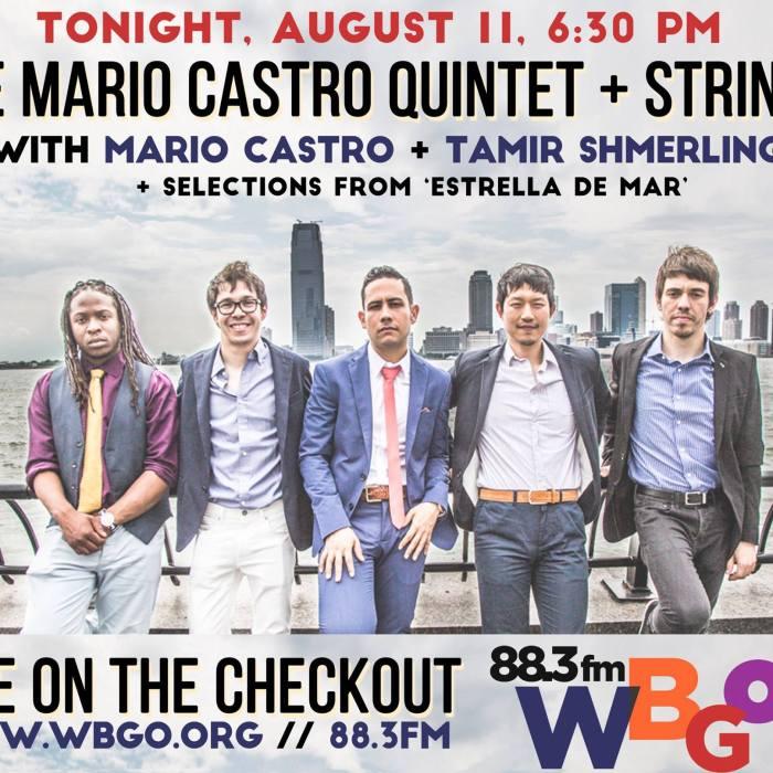 Mario Castro 8/11/15