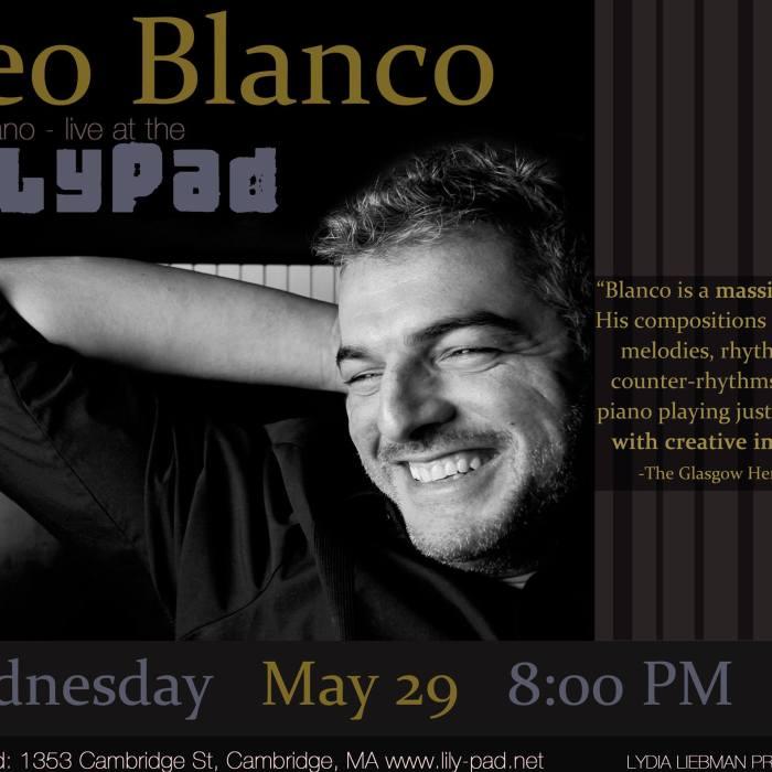 Leo Blanco 5/19/13