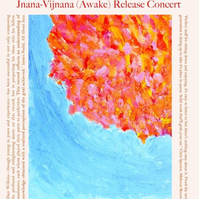 Dan Wilkins Ensemble 2/3/16