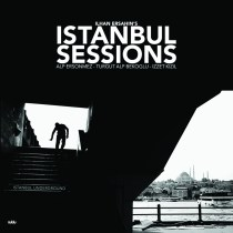 Istanbul Sessions Cover