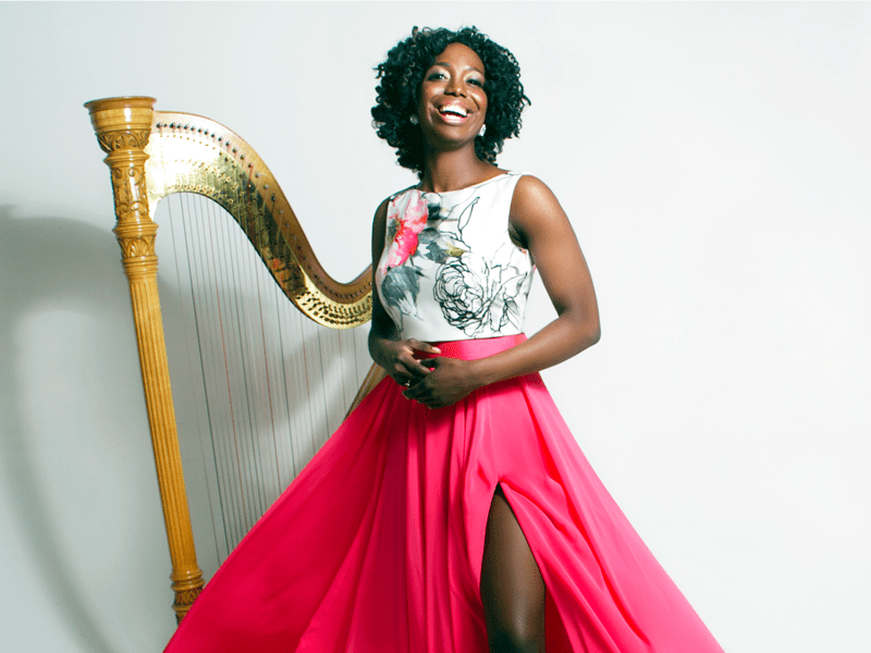 NEW YORK TIMES CRITICS PICK: Brandee Younger @ Jazz Standard – Aug. 21st & 22nd