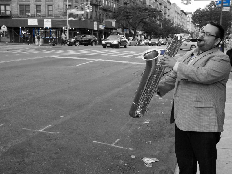 Esteemed Baritone Saxophonist BJ Jansen Announces East Coast Mini-Tour