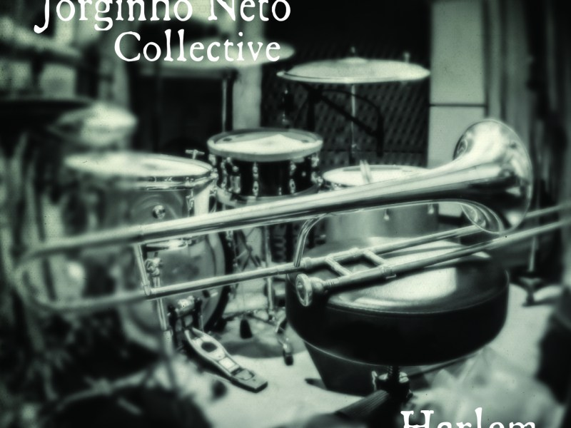 "All About Jazz Reviews Jorginho Neto Collective's ""Harlem"""