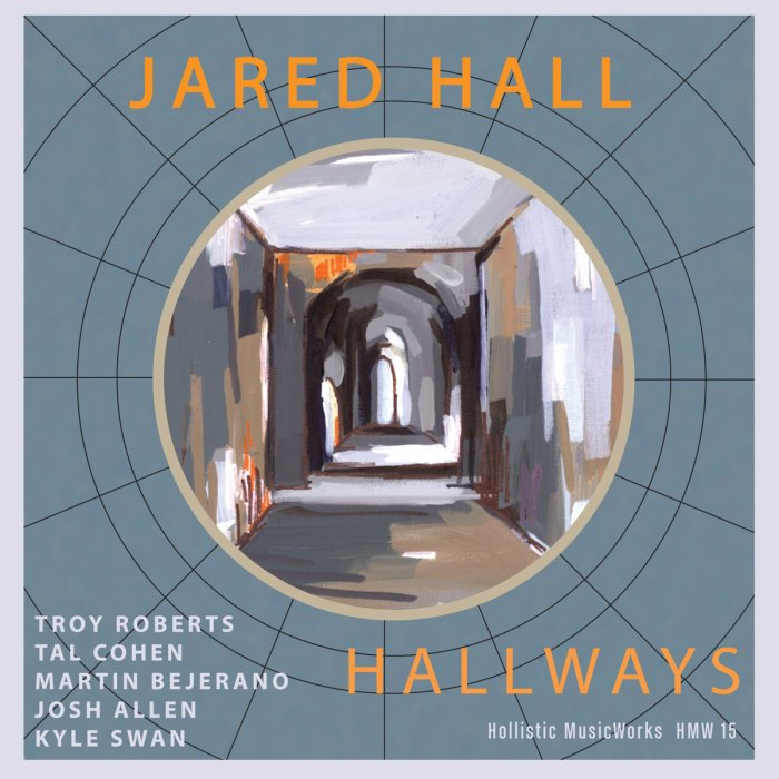 Jared Hall