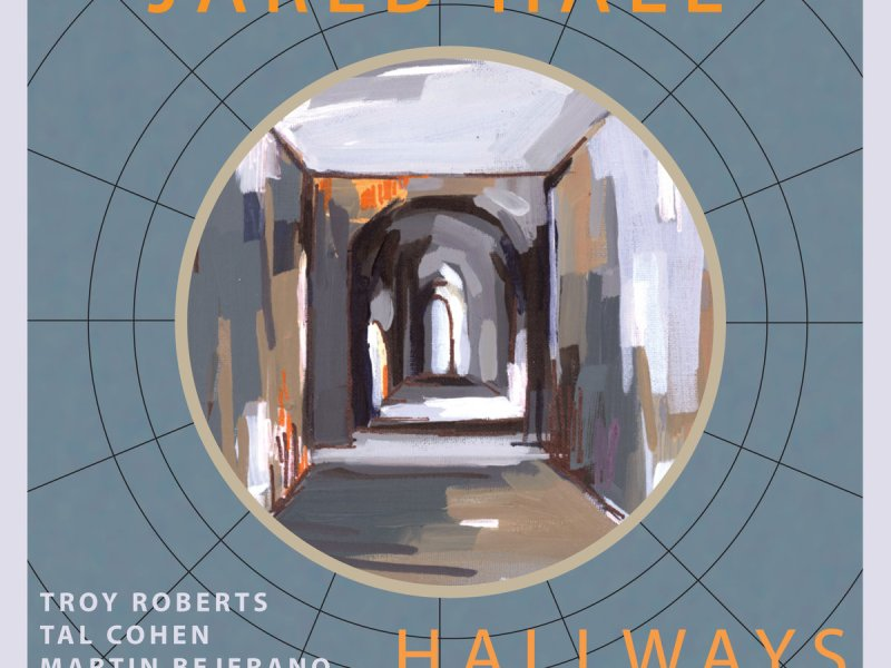 "Improvijazzation Nation Reviews Jared Hall's ""Hallways"""