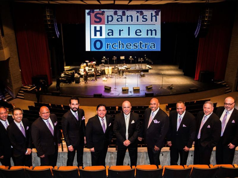 FEATURE: KNKX Interviews Spanish Harlem Orchestra's Oscar Hernández Ahead of Seattle Dates