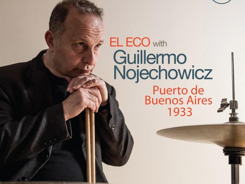"""O's Place Reviews El Eco's """"Puerto de Buenos Aires 1933"""""""