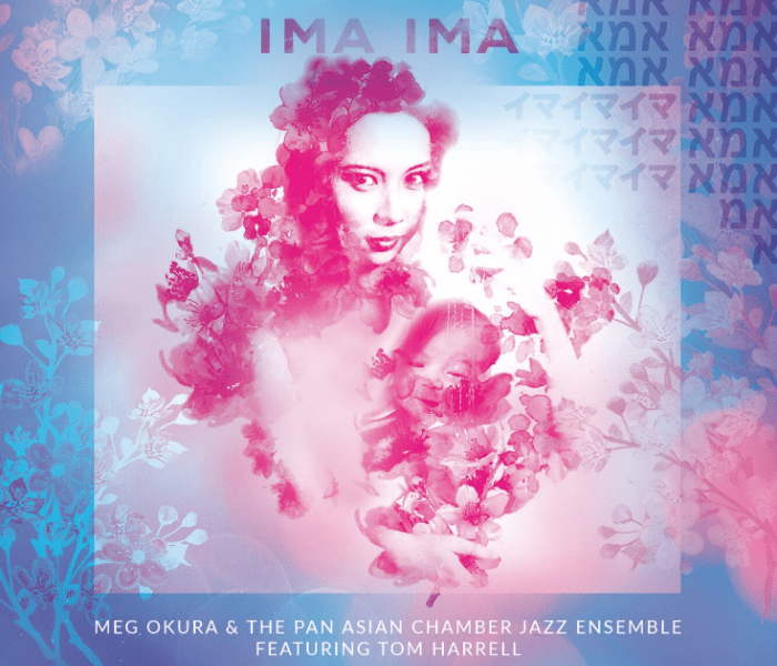 "REVIEW: Meg Okura's ""IMA IMA"" Receives a 4.5 Star Review from All About Jazz"