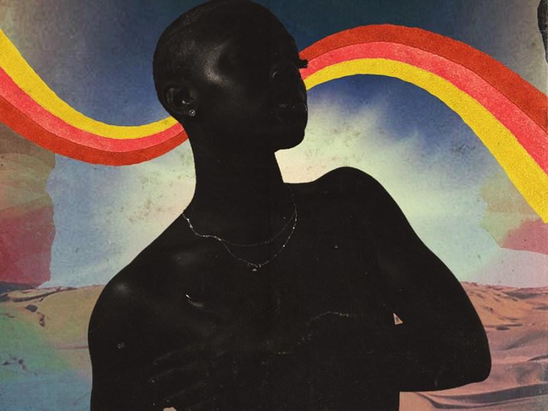 "TRACK PREMIERE: AFROPUNK Premieres Freelance's ""Your Love"""