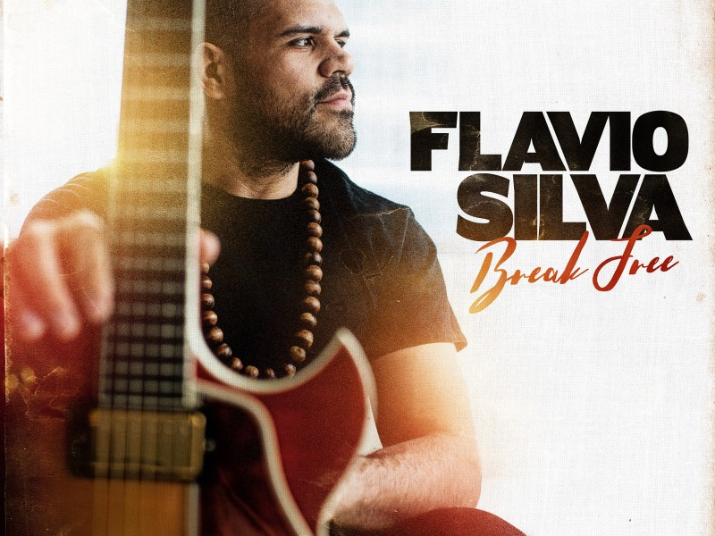 "NEW RELEASE: Guitarist Flavio Silva's ""Break Free"" w/ Seamus Blake & James Francies – Due Out June 1, 2018"