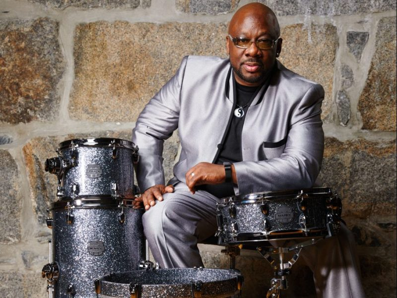 FEATURE: Jazz Great Ralph Peterson and Messenger Legacy are coming to Philly to celebrate Art Blakey by The Philadelphia Inquirer
