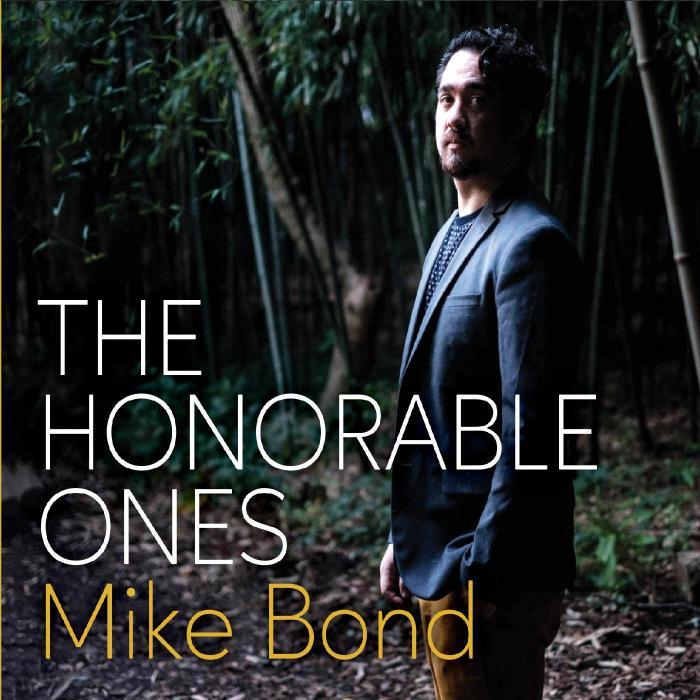 Mike Bond