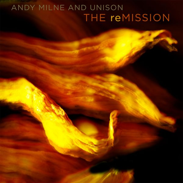 BEST OF 2020: Andy Milne's 'The reMISSION' Ranked By PopMatters
