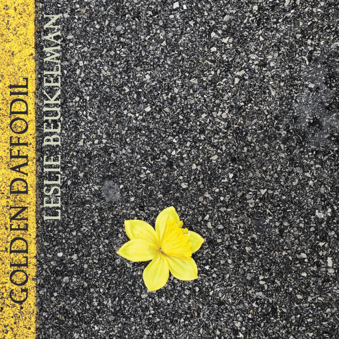 Leslie Beukelman: Golden Daffodil