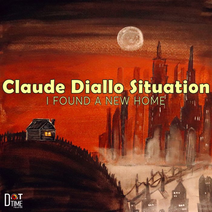 Claude Diallo Situation
