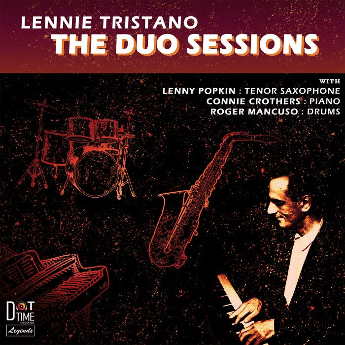 Legends Series: Lennie Tristano
