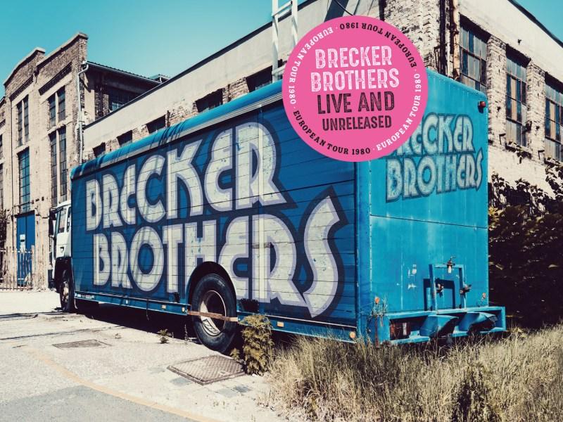 ANUNCIO: Brecker Brothers en Canción a Quemarropa