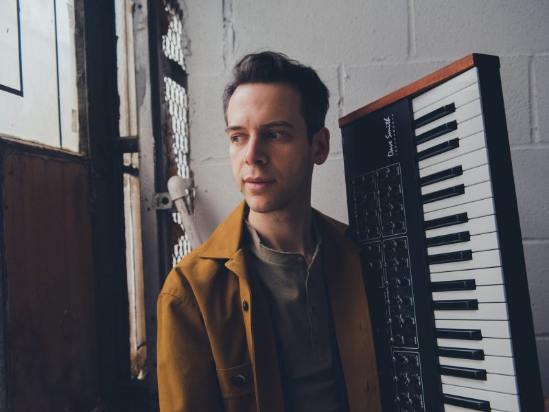VIDEO OF THE DAY: Jesse Fischer – Resilience (feat. Christian Scott aTunde Adjuah) – Jazzwise