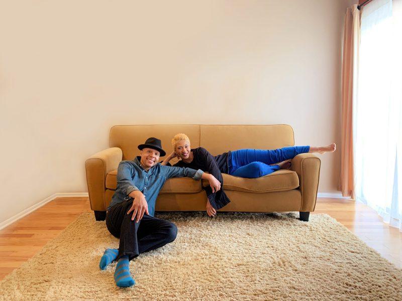 "GRAMMY NEWS: The Baylor Project Earns GRAMMY® Nod for Quarantine-Era Anthem""Sit On Down"""