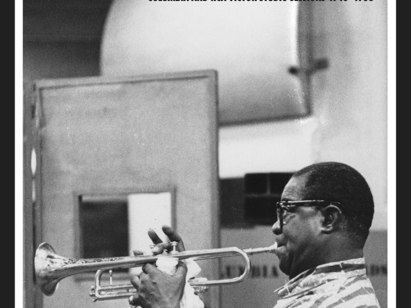REVIEW: The Complete Louis Armstrong Columbia & RCA Victor Studio Recording Dates 1946-1966 – Jazz Weekly