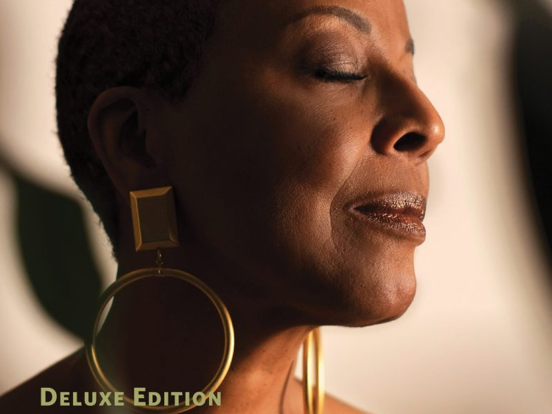 NEW RELEASE: Dee Daniels' THE PROMISE: DELUXE EDITION – out May 7, 2021 via Cellar Music Group