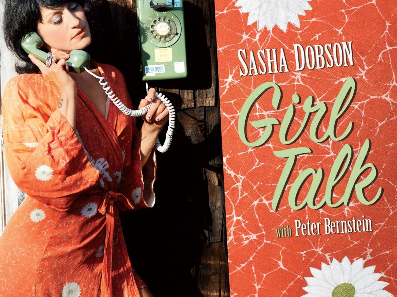 REVIEW: A Purist, Nuanced New Jazz Album From Chanteuse Sasha Dobson – New York Music Daily