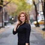 Lydia Liebman by Dina Coloma