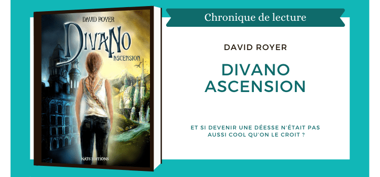 divano ascension David Royer