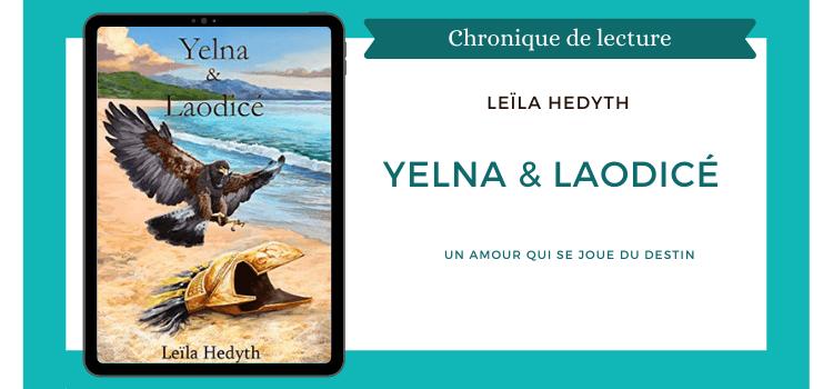 Yelna & Laodicé