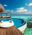 Maldives Bliss – Beach Paradise Come True