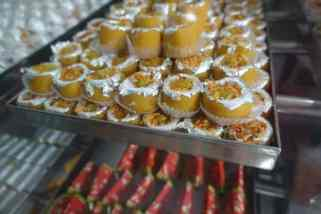 Sweet treats of India - Desserts for the sweet tooth