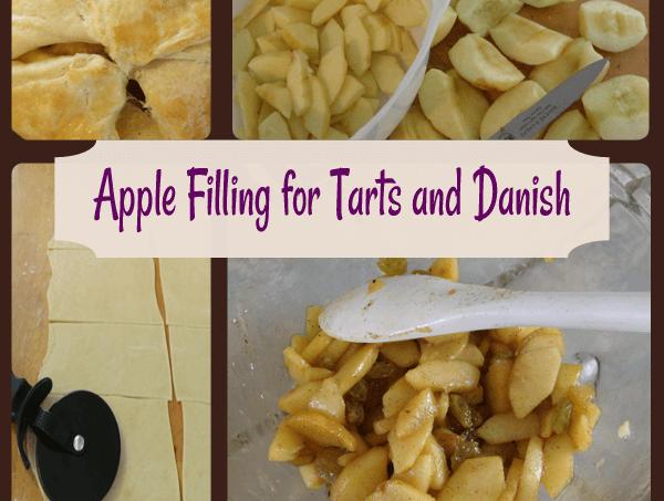 Apple Danish