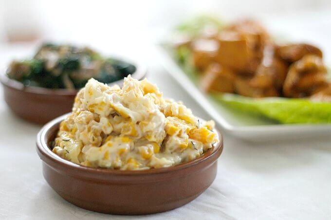 South Korean Recipes for a Family Feast {#FOTW}