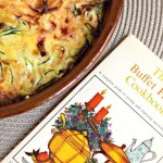 Zucchini & Egg Pie ~ Lydia's Flexitarian Kitchen