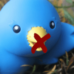 Twitter Account Down! How to tell if an account is suspended or deactivated by the user