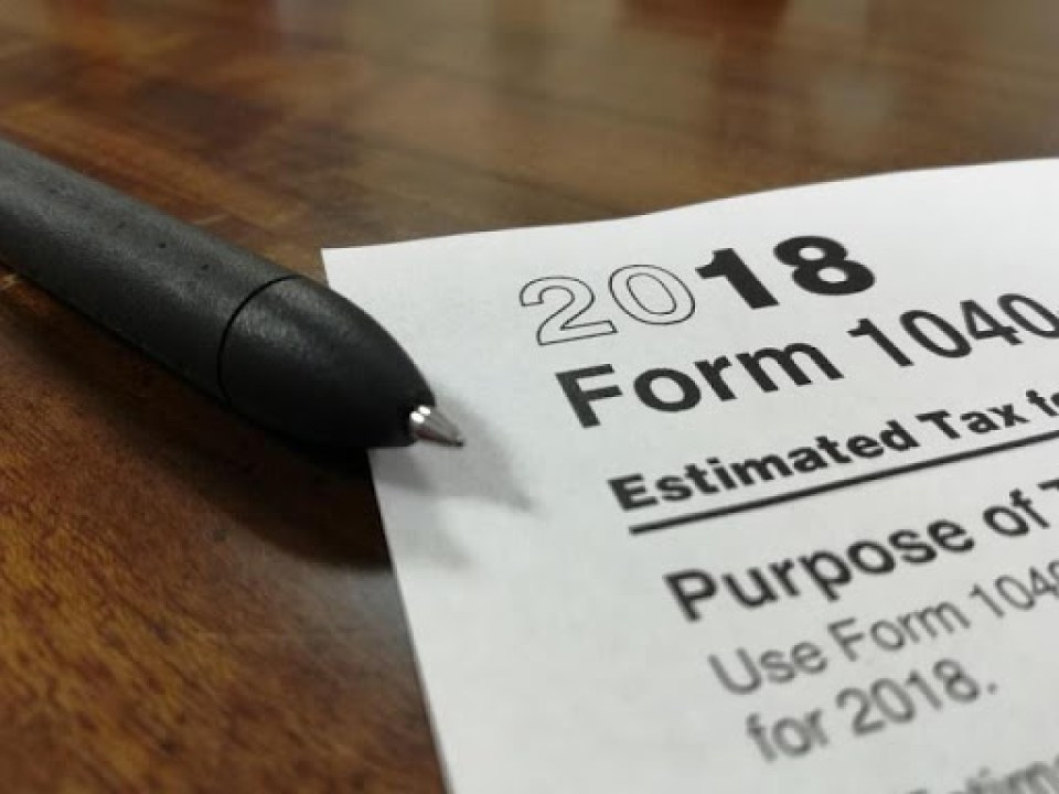 Mistakes on your tax return