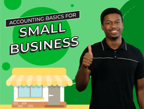 accounting basics for small businesses