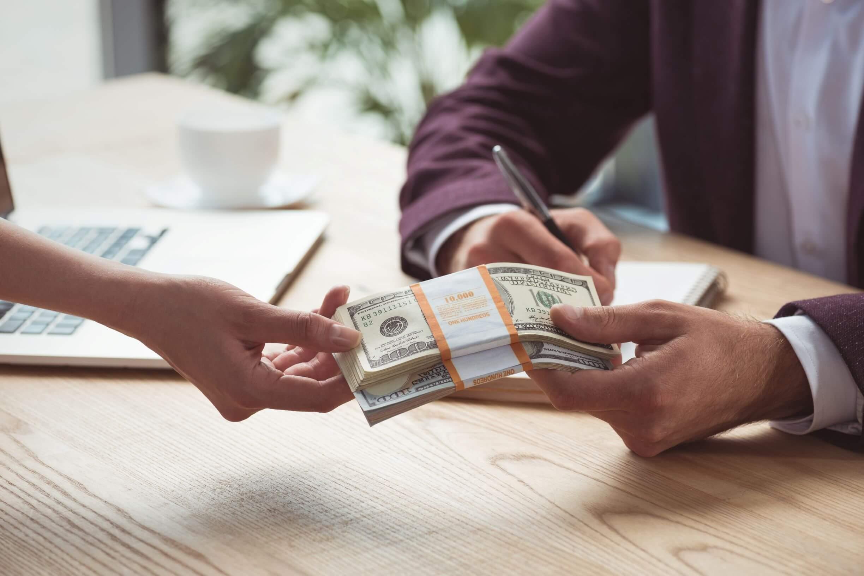 financial relationship