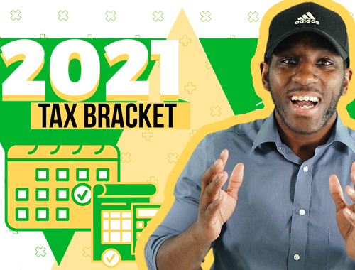 2021 tax brackets