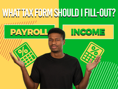 payroll taxes vs income taxes