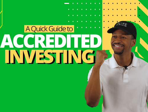 accredited investing